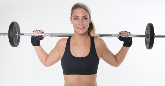 Checkliste fürs Frauen-Fitnessstudio