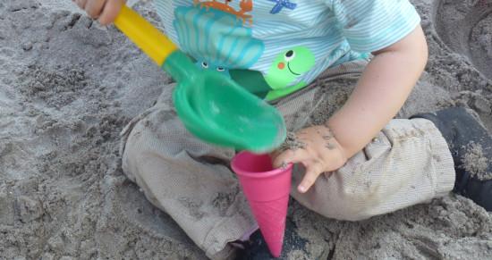 Konzentrationsstörungen bei Kindern