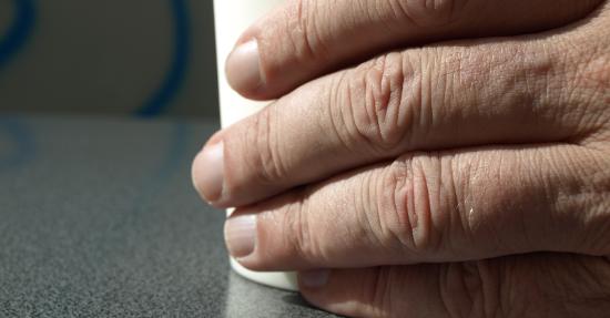Was hilft gegen Nagelbettentzündung?